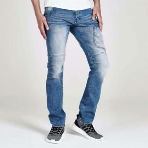 Designer Justin Jeans