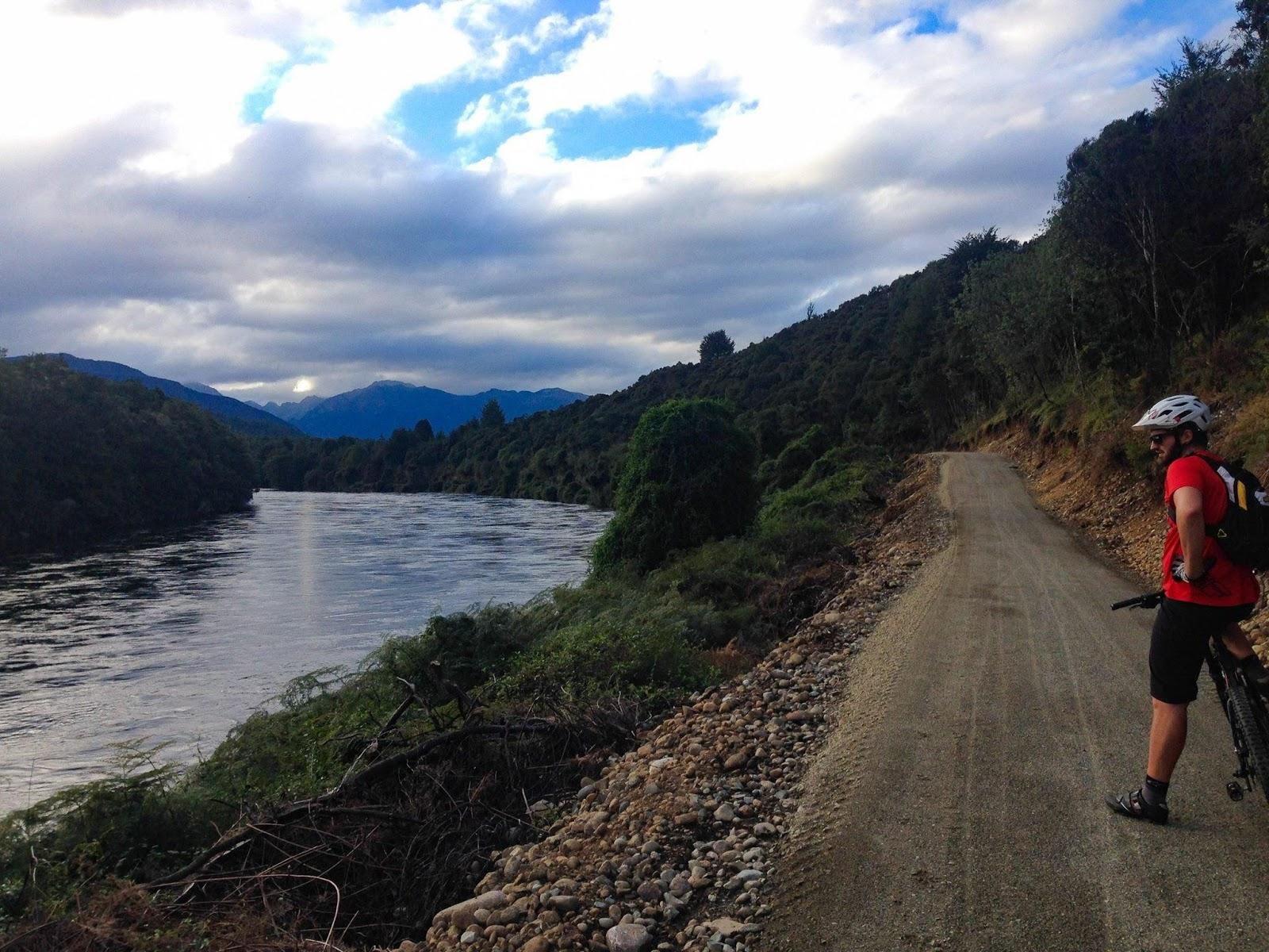 Bike Fiordland