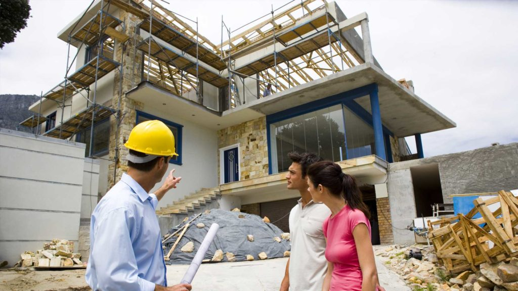 Renovations Company and a House Contracting