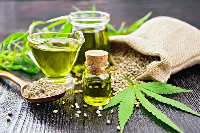 medical cbd oil