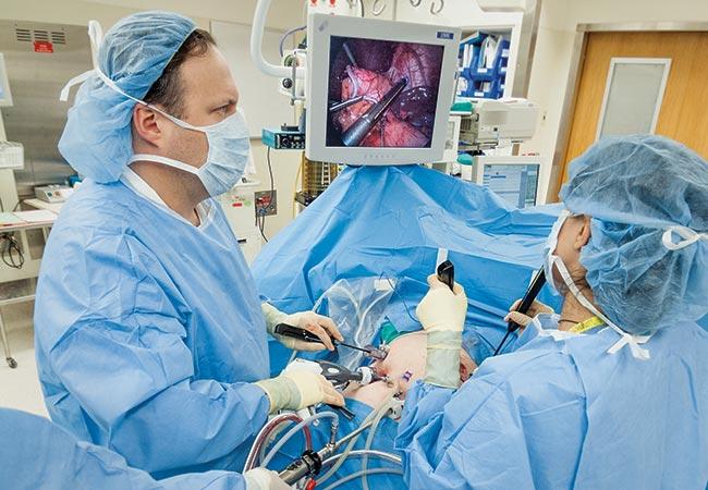 best bariatric surgeon in hyderabad
