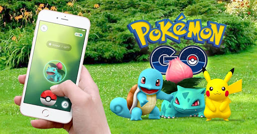 Pokemon Go: Easy Tricks To Level Up Account