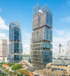 Eco Green Saigon Luxury Apartment