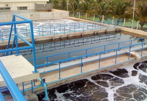 Medical Wastewater Treatment