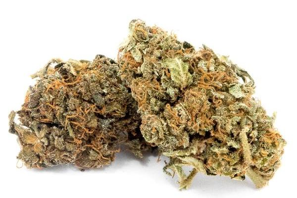 CBD hemp flower strains