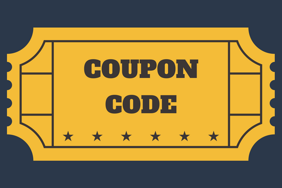 Coupon code