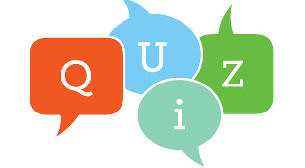 Quiz Test